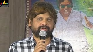 Buddareddy Palle Breaking News Movie First Look Launch | Sri Balaji Video - SRIBALAJIMOVIES