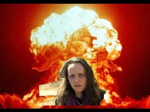 Katie Nichols confesses to stabbing mother to stop satanic cult and nuclear detonations