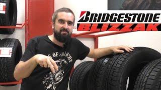 Какие зимние шины Bridgestone взять - Blizzak VRX или Revo GZ ?