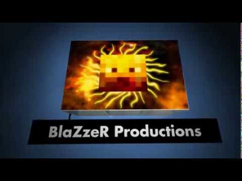 BlaZzeR Productions - Intro
