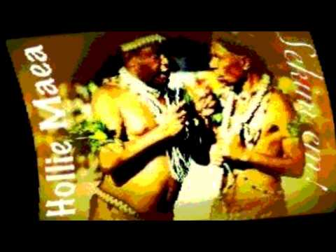 Hollie Maea- Sekim em (Papua New Guinea Music)