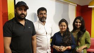 Aatagallu Movie Song Launch |  Nara Rohit | Jagapathi Babu | Darshana Banik | TFPC - TFPC