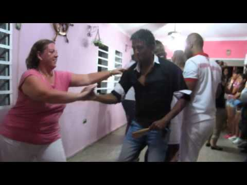 Cuba   liz and osmani   bembe party 19apr2014