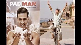 In Graphics: R Balki explains why it's important for Pakistan to watch PadMan - ABPNEWSTV