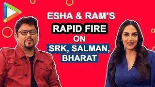 """SHAH RUKH KHAN, I am Your BIGGEST FAN, BUT…"": Ram Kamal Mukherjee | Esha Deol | Cakewalk - HUNGAMA"