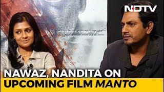 I Wanted To Shoot 'Manto' In Pakistan: Nandita Das - NDTV