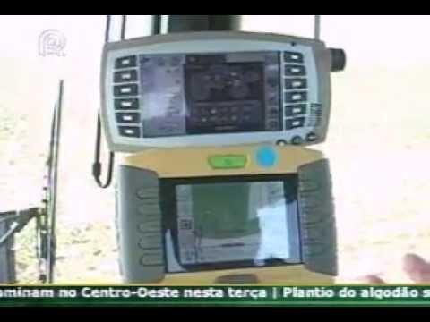 Técnica Rural-Agricultura de precisão na pulverização da soja-CANAL RURAL.02