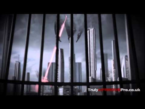 Mass Effect 3 (OST): Falling Earth [1080p]