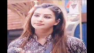 In Graphics:  Arshi Khan calls Shilpa Shinde a USELESS friend - ABPNEWSTV