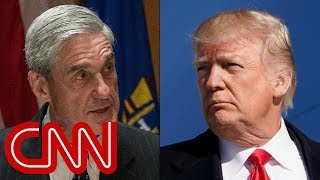 Trump lawyers seek to limit Mueller interview - CNN