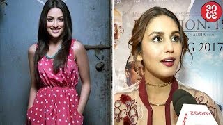 Yami Unable To Find Good Offers   Huma Qureshi Talks About What Makes 'Partition:1947' Special