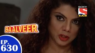 Balveer : Episode 638 - 22nd January 2015