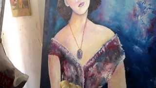 Meryem Pırlak Resim Kursu Türkiye Adana My Academy Kültür Sanat Merkezi