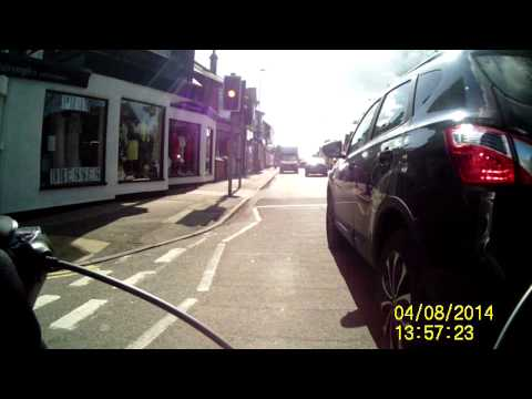 9/4/14 Commuting Video Nasties