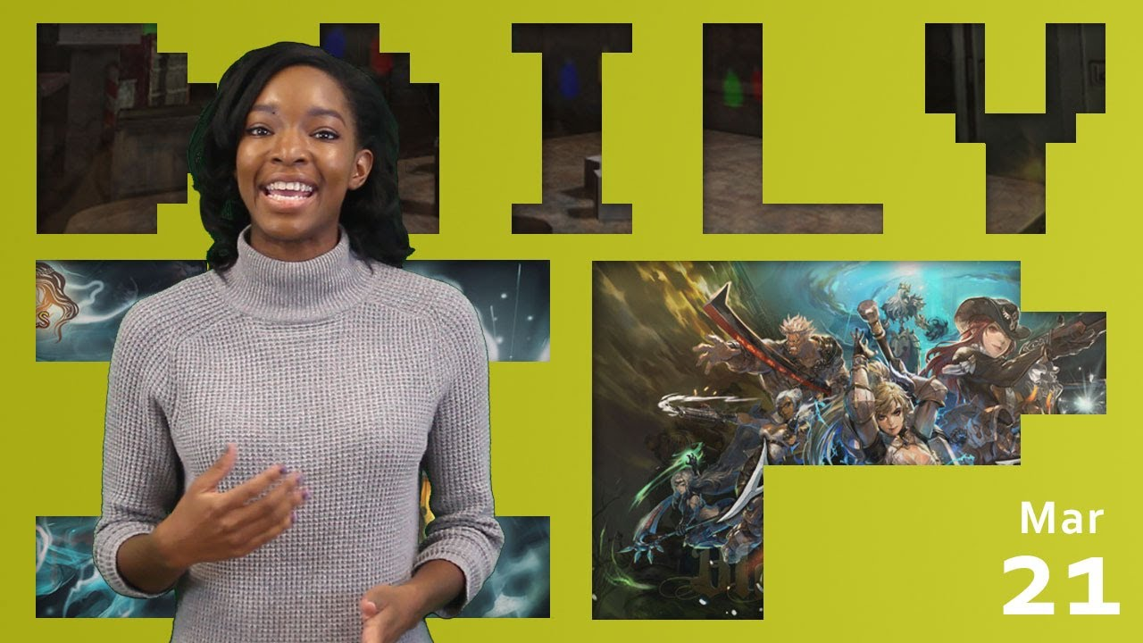 City of Titans, SMITE, The Elder Scrolls Online and more! | The Daily XP March 21st