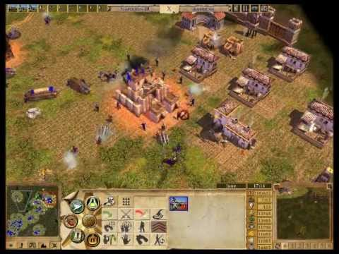 Empire Earth II - French Colonization of Central Africa