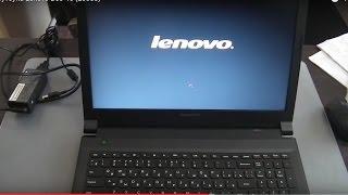 Обзор ноутбука Lenovo B50-45 (20388)