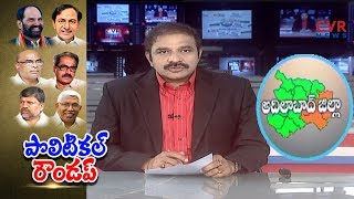 Aravinda Reddy extends support to Diwakar | Twist For TRS Candidate Rekha Nayak Nomination| CVR News - CVRNEWSOFFICIAL