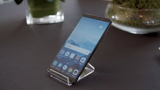 Huawei Mate 10 Hands-on - PCWORLDVIDEOS