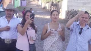 Eventos sociales en Ermita de los Correa (Jerez, Zacatecas)