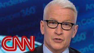 Anderson Cooper debunks Trump's Mueller rant - CNN