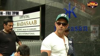 Hrithik Roshan Wants To Distract Himself From The Controversy | Bollywood News - ZOOMDEKHO
