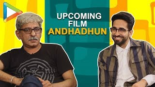 "Sriram Raghavan: ""I am keen on WEB-SERIES because..."" 