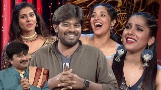 All in One Super Entertainer Promo| 21st October 2019 | Dhee Champions,Jabardasth,Extra Jabardasth - MALLEMALATV