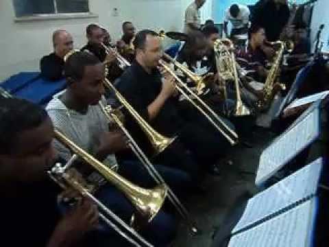 A Ultima Trombeta - Festividade da Orquestra Vida e Luz