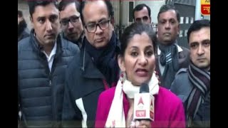 In Graphics: global exclusive report by ABP News reporter poonam joshi from belgium - ABPNEWSTV