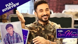 Vir Das On 'Open House With Renil' | Full Episode - ZOOMDEKHO