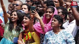 गांवों तक कितनी है मोबाइल, इंटरनेट और कंप्यूटर की पहुंच? - AAJTAKTV