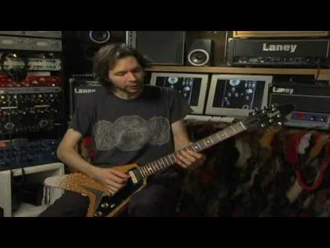 Paul Gilbert - Get out of my yard Segment: #6 *HQ Widescreen*