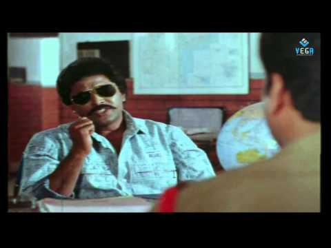 Aakari Kshanam Movie - Bhanu Chader  Best Scene