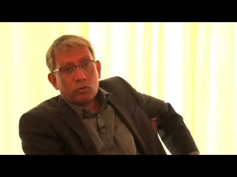 Ravi Venkatesan interview with Subi Chaturvedi Part 9.Options available for MNC's to enter India