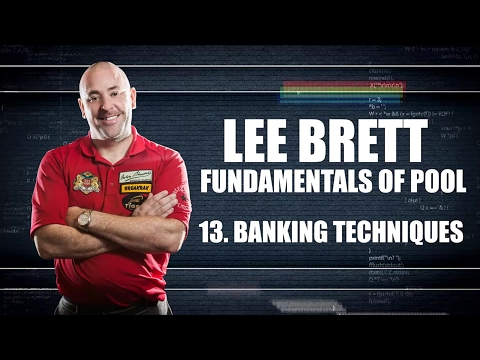 APA - Lee Brett Instructional Videos - Lesson 13 - Banking Techniques