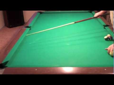 Hot Shots - Can you control the cue?