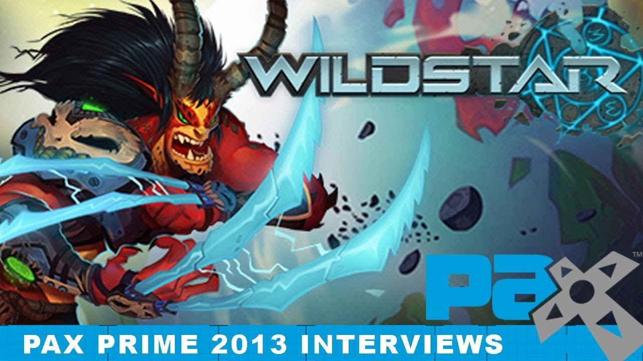 Wildstar's Raids and Dungeons - PAX Prime 2013