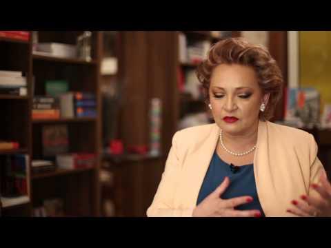 Interviu Mihaela Tatu in cadrul campaniei Fibromul uterin. Afla, discuta, decide!