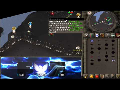 Final Ownage Elite Vs Fatality ~ Midweek Pki ~ Runescape