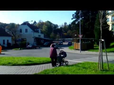 Aligator S4700 Duo - ukázkové HD video - Mobinfo.cz