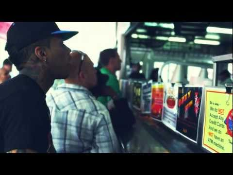 Kid Ink - It's On [Official Video]