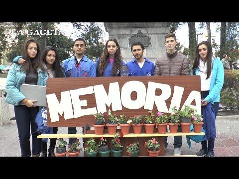 Conmemoraron el 22° aniversario del atentado contra la AMIA AMIA