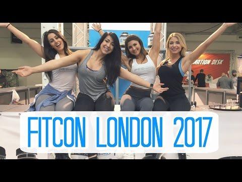 FITCON LONDON 2017