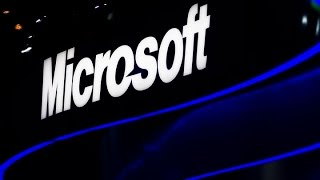 Is Microsoft a Better Growth Story Than Apple? - BLOOMBERG