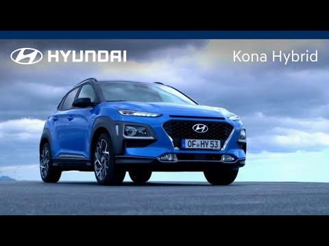Autoperiskop.cz  – Výjimečný pohled na auta - Zcela nový Hyundai KONA Hybrid: Oceňované kompaktní SUV s ještě širší nabídkou