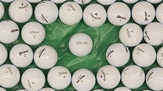 Costco Sells the Most Coveted Golf Ball - WSJDIGITALNETWORK