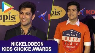 Deepika, Sonakshi, Alia Bhatt, Varun & Others At Nickelodeon Kids Choice Awards 2018 | Part 2 - HUNGAMA