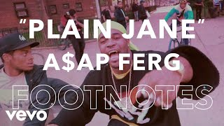 "A$AP Ferg - Footnotes: ""Plain Jane"" - VEVO"