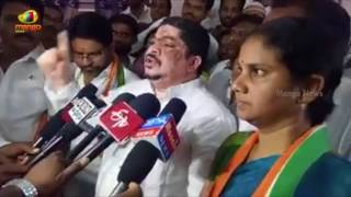 Ponnam Prabhakar Goud Fires On CM KCR | Demands To Announce Siddipet Medical College | Mango News - MANGONEWS